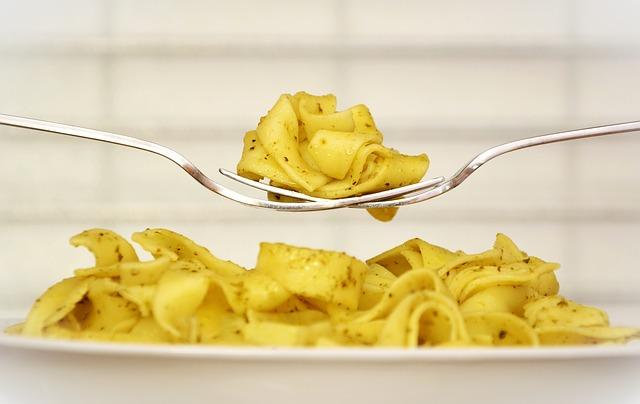 Вторые блюда из овощей, круп и макарон