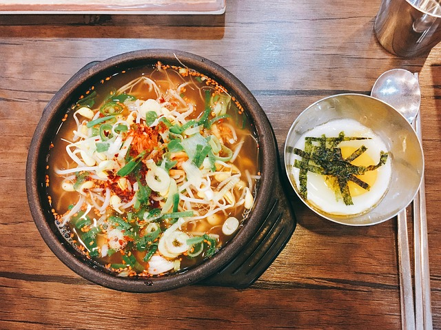 Супы из рыбы и морепродуктов